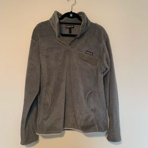 Patagonia Slate Pullover